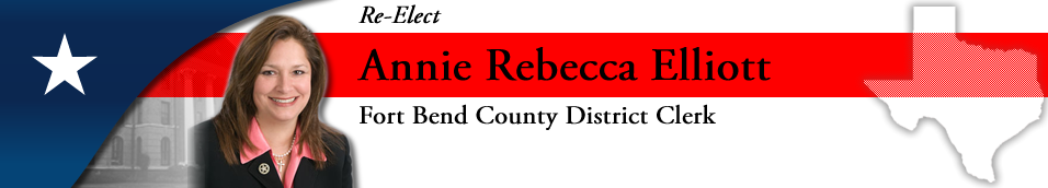 Annie Rebecca Elliot | District Clerk